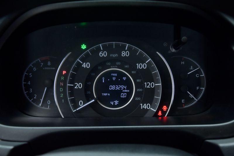 2014 Honda CR-V EX in Rowlett, Texas