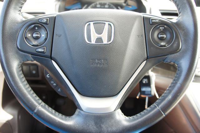 2014 Honda CR-V EX-L in San Antonio, TX 78233