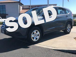 2014 Honda CR-V LX | San Luis Obispo, CA | Auto Park Sales & Service in San Luis Obispo CA