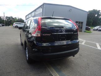 2014 Honda CR-V LX AWD SEFFNER, Florida 12