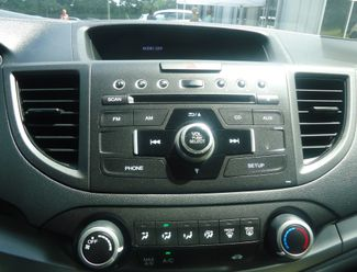 2014 Honda CR-V LX AWD SEFFNER, Florida 32