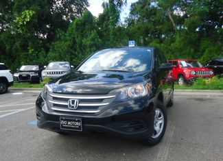 2014 Honda CR-V LX AWD SEFFNER, Florida 5