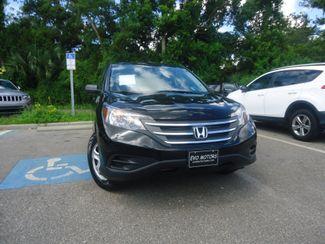 2014 Honda CR-V LX AWD SEFFNER, Florida 9