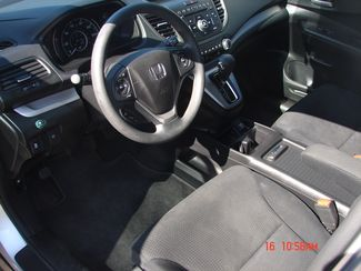 2014 Honda CR-V EX Spartanburg, South Carolina 2
