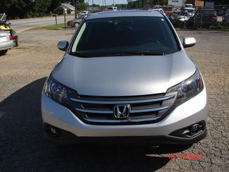 2014 Honda CR-V EX Spartanburg, South Carolina 3