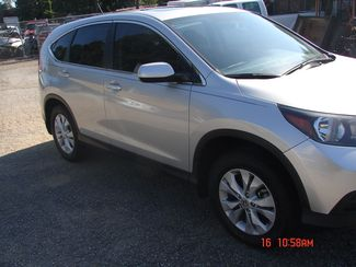 2014 Honda CR-V EX Spartanburg, South Carolina 4