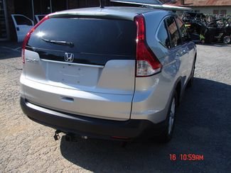 2014 Honda CR-V EX Spartanburg, South Carolina 5