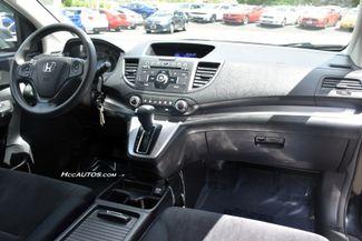 2014 Honda CR-V LX Waterbury, Connecticut 17
