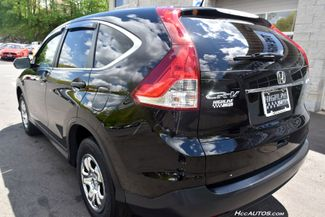 2014 Honda CR-V LX Waterbury, Connecticut 3