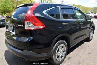 2014 Honda CR-V LX Waterbury, Connecticut 5