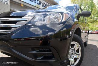 2014 Honda CR-V LX Waterbury, Connecticut 9