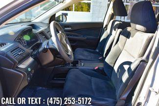 2014 Honda CR-V EX Waterbury, Connecticut 12