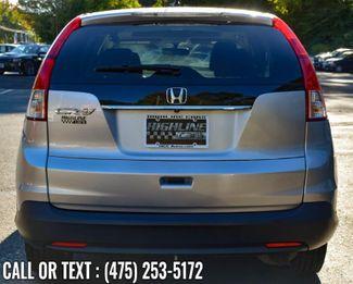 2014 Honda CR-V EX Waterbury, Connecticut 4