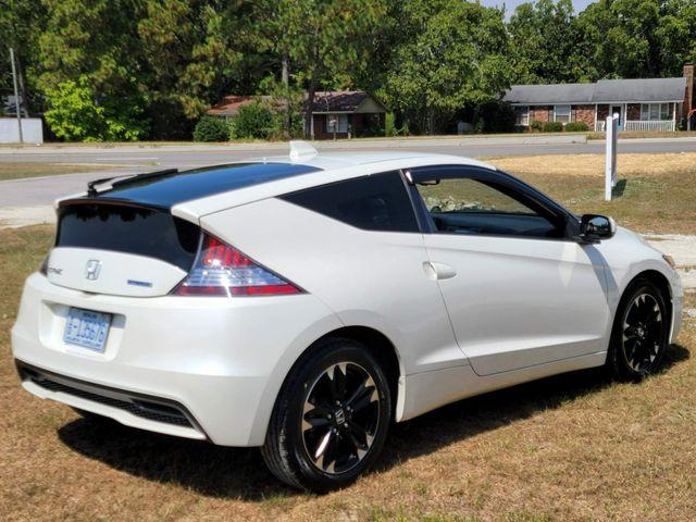 2014 Honda CR-Z EX in Hope Mills, NC 28348