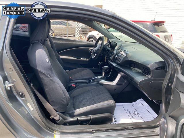 2014 Honda CR-Z Base Madison, NC 9