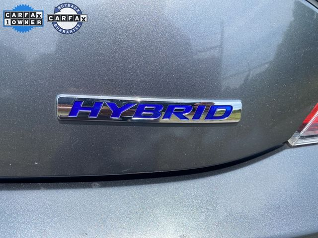 2014 Honda CR-Z Base Madison, NC 15