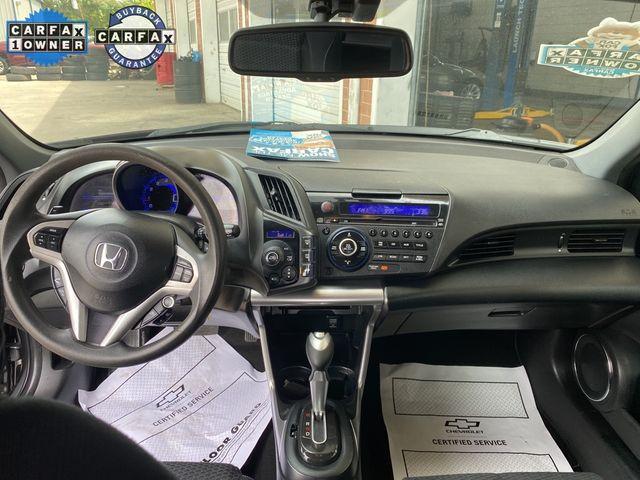 2014 Honda CR-Z Base Madison, NC 19