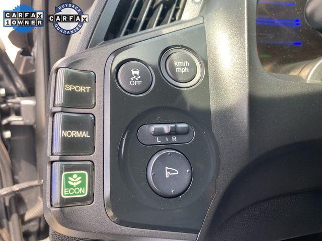 2014 Honda CR-Z Base Madison, NC 22