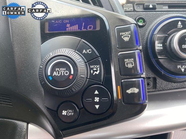 2014 Honda CR-Z Base Madison, NC 26