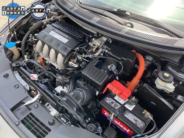 2014 Honda CR-Z Base Madison, NC 30