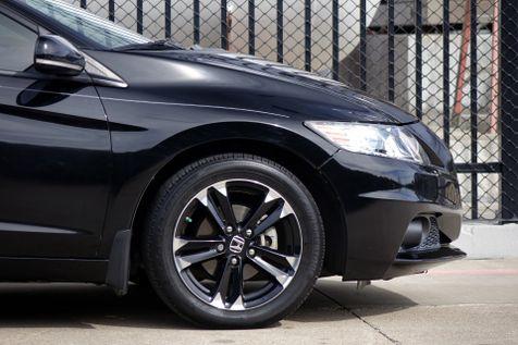 2014 Honda CR-Z  EX* Auto* EZ Finance**   Plano, TX   Carrick's Autos in Plano, TX