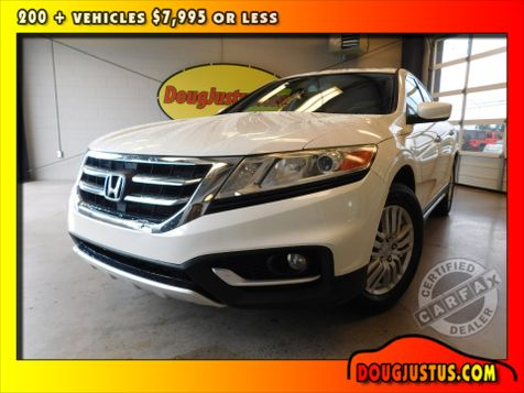 2014 Honda Crosstour EX in Airport Motor Mile ( Metro Knoxville ), TN