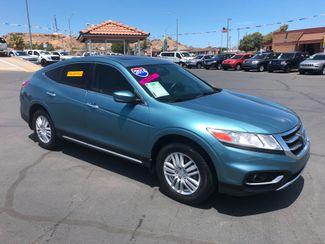 2014 Honda Crosstour EX in Kingman Arizona, 86401