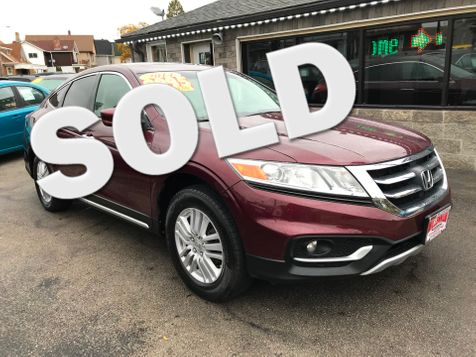 2014 Honda Crosstour EX in , Wisconsin