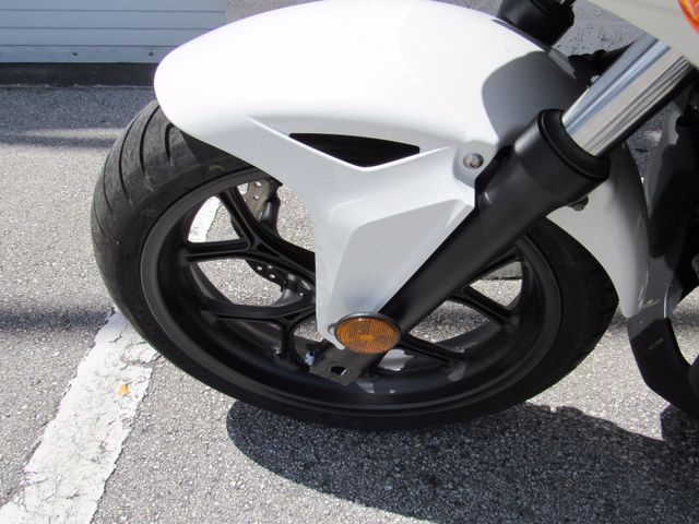 2014 Honda CTX 700 in Dania Beach Florida, 33004