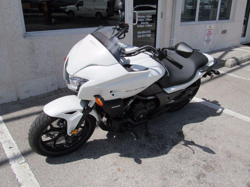 2014 Honda CTX 700   city Florida  Top Gear Inc  in Dania Beach, Florida