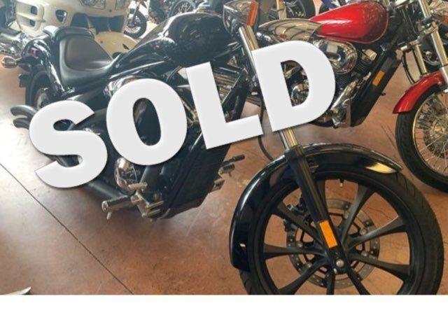 2014 Honda Fury™ Base - John Gibson Auto Sales Hot Springs in Hot Springs Arkansas