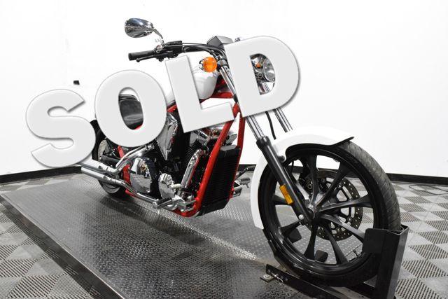 2014 Honda Fury™ - VT1300CX