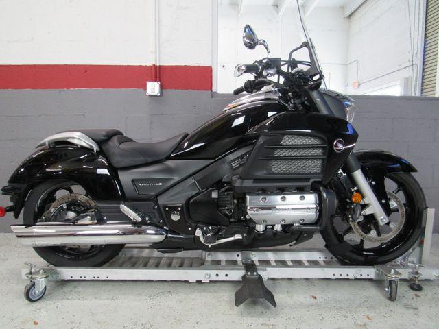 2014 Honda Gl1800C Valkyrie