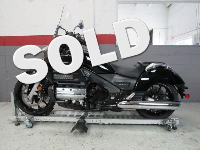 2014 Honda Gl1800C Valkyrie in Dania Beach , Florida 33004