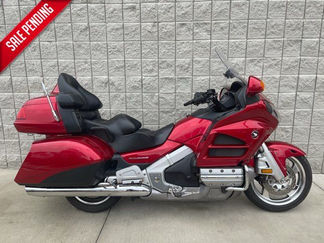 2014 Honda Gold Wing GL1800 in McKinney, TX 75070