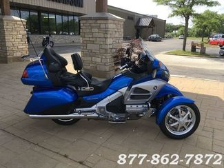2014 Honda GOLD WING TRIKE GL18HPNM GOLD WING TRIKE in Chicago, Illinois 60555