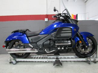 2014 Honda Gold Wing Valkyrie in Dania Beach , Florida 33004