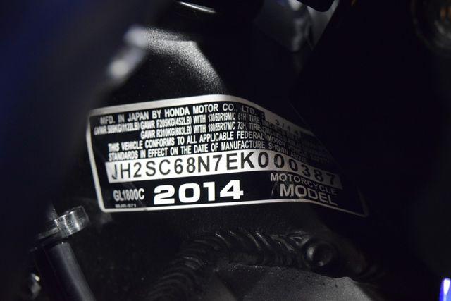 2014 Honda Gold Wing Valkyrie - GL1800C in Carrollton, TX 75006