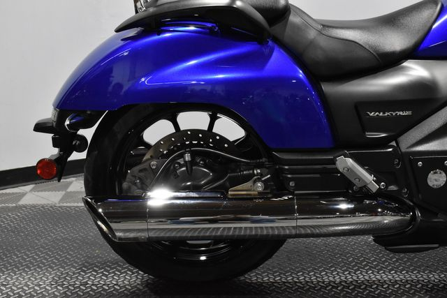 2014 Honda Gold Wing Valkyrie - GL1800C in Carrollton, TX 75006