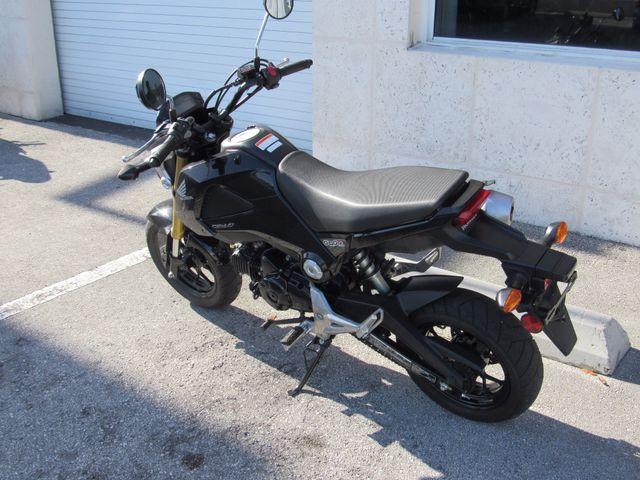 2014 Honda Grom Base in Dania Beach Florida, 33004