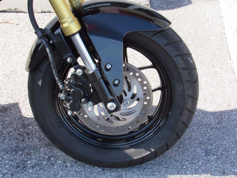 2014 Honda Grom Base  city Florida  Top Gear Inc  in Dania Beach, Florida