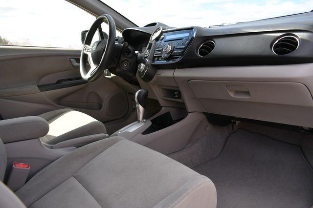 2014 Honda Insight LX Naugatuck, Connecticut 10