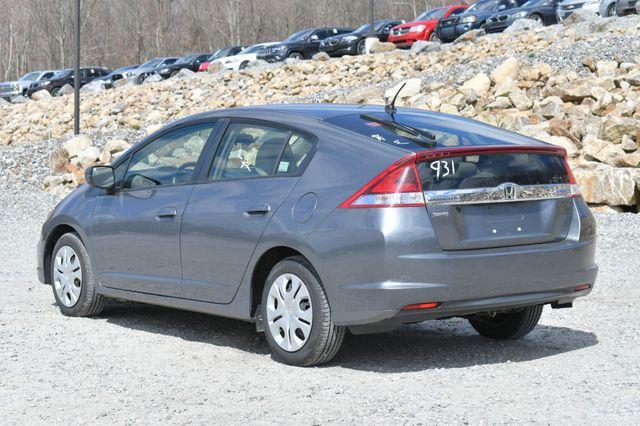 2014 Honda Insight LX Naugatuck, Connecticut 4
