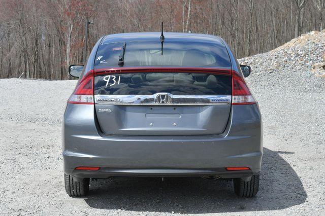 2014 Honda Insight LX Naugatuck, Connecticut 5