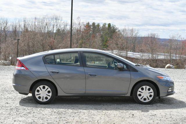 2014 Honda Insight LX Naugatuck, Connecticut 7