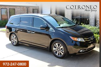 2014 Honda Odyssey Touring Elite in Addison TX, 75001