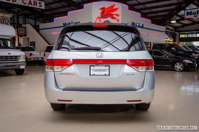 2014 Honda Odyssey Touring in Addison Texas, 75001