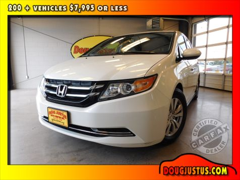 2014 Honda Odyssey EX-L in Airport Motor Mile ( Metro Knoxville ), TN