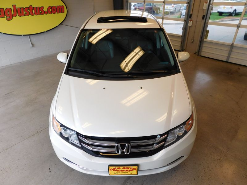 2014 Honda Odyssey EX-L  city TN  Doug Justus Auto Center Inc  in Airport Motor Mile ( Metro Knoxville ), TN