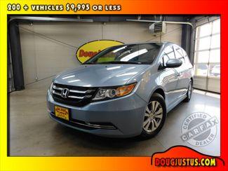 2014 Honda Odyssey EX-L in Airport Motor Mile ( Metro Knoxville ), TN 37777